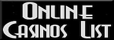 Online Casinos List
