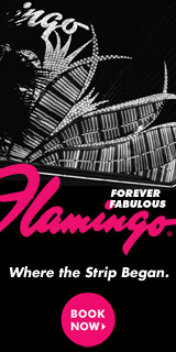 Click here to Get the Best Rates at the Flamingo Hotel and Casino!