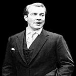 Gambling Legend John Aspinall