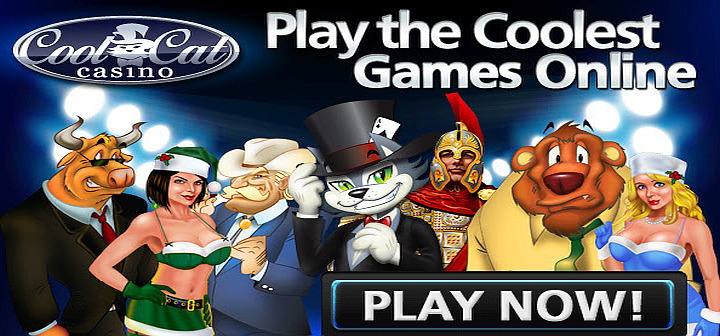 Coolcat-Play The Coolest Games Online