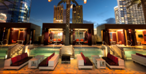 Cosmopolitan-Marquee Day Club Pool