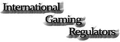 gaming regulators