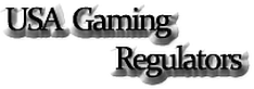 USA Gaming Regulators