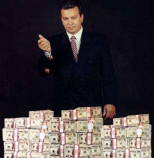 Archie Karas Gambling Legend