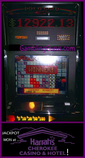 Blacklisted online casinos