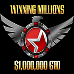 Winning Millions Tournament at Americas Cardroom