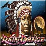 Rain Dance 1100 Spins