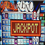 superball keno slot machine