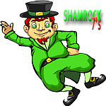 Shamrock7's Video Poker