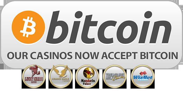 Bitcoin Transactions - Genesys Club Online Casinos