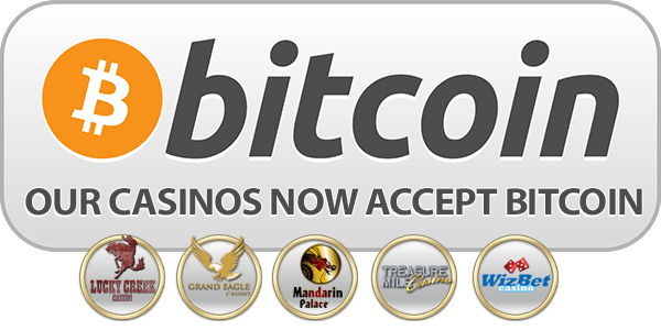 Bitcoin Transactions - Genesys Club Online Casinos