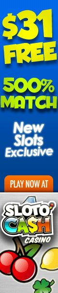 Click Here to Get $31 Free at SlotoCash USA Casino