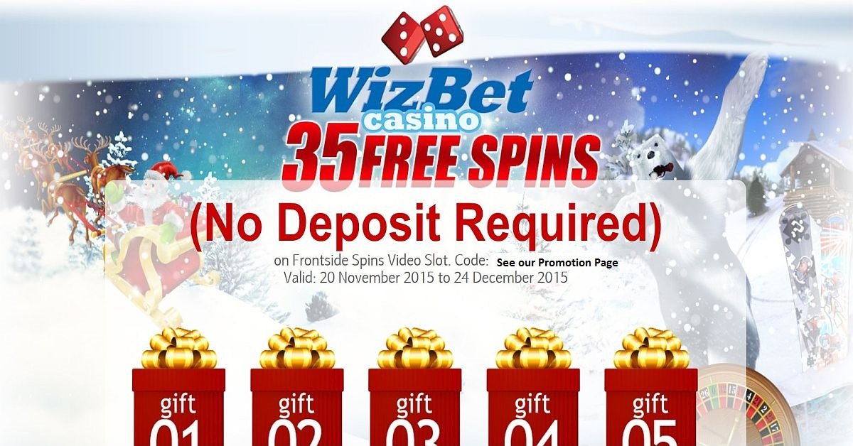 casino promotions no deposit