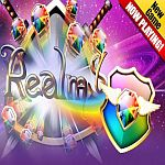 Realms Video Slot Game