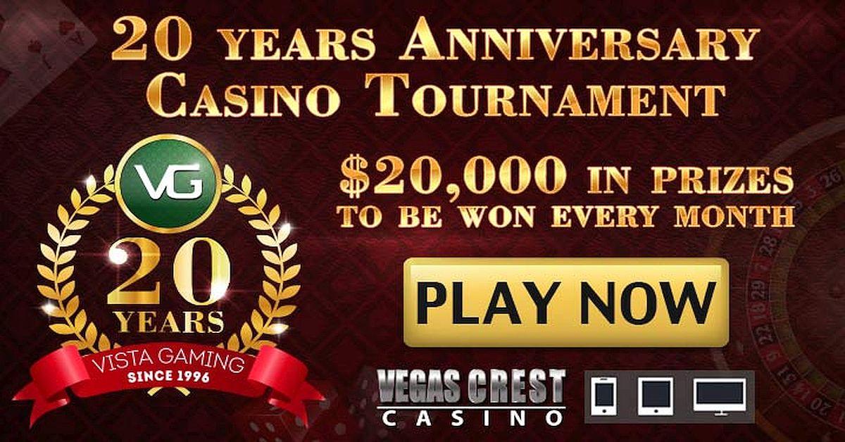 Vista Gaming Casinos Online - 20+ Vista Gaming Casino Slot Games FREE