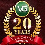 Vista Gaming 20 Year Anniversary