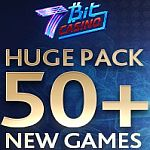 7Bit Casino Adds New Slot Machines