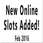 Rich Casino Adds New Online Slots Games