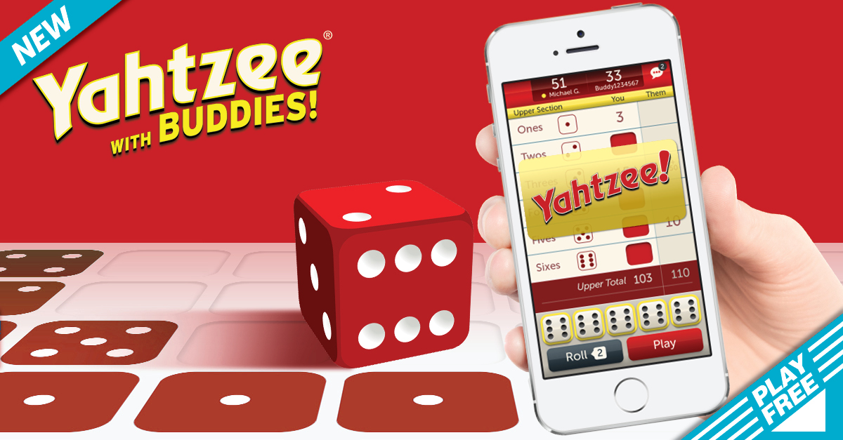 Yahtzee Online For Free