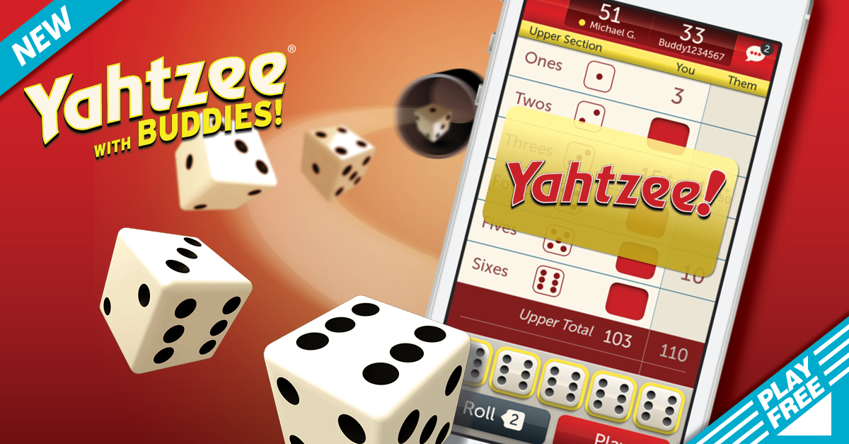 free games yahtzee buddies