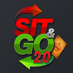 Sit & Go 2.0 - The Next Evolution of Poker!