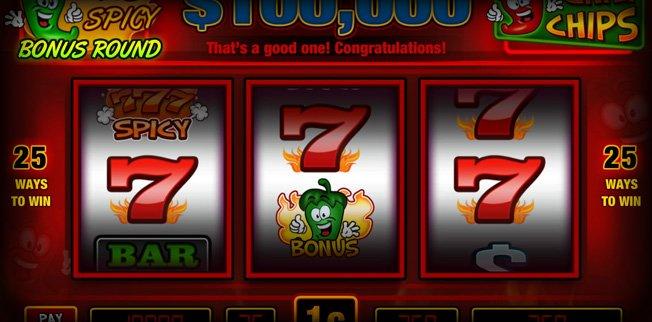 3 Reel Slots and 5 Reel Slots