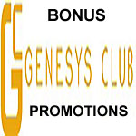 Genesys Club Bonuses March 2018