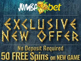 jumba bet casino sign up
