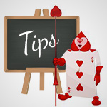 Best Tips for Online Casino Players