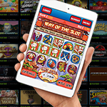 Online Slots (Themes We Know & Love)