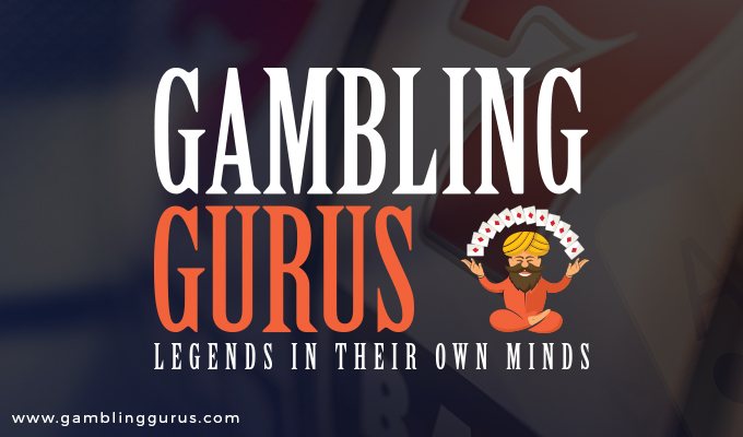 Gambling Gurus About Us