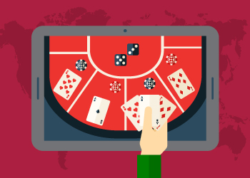 World of online video Poker