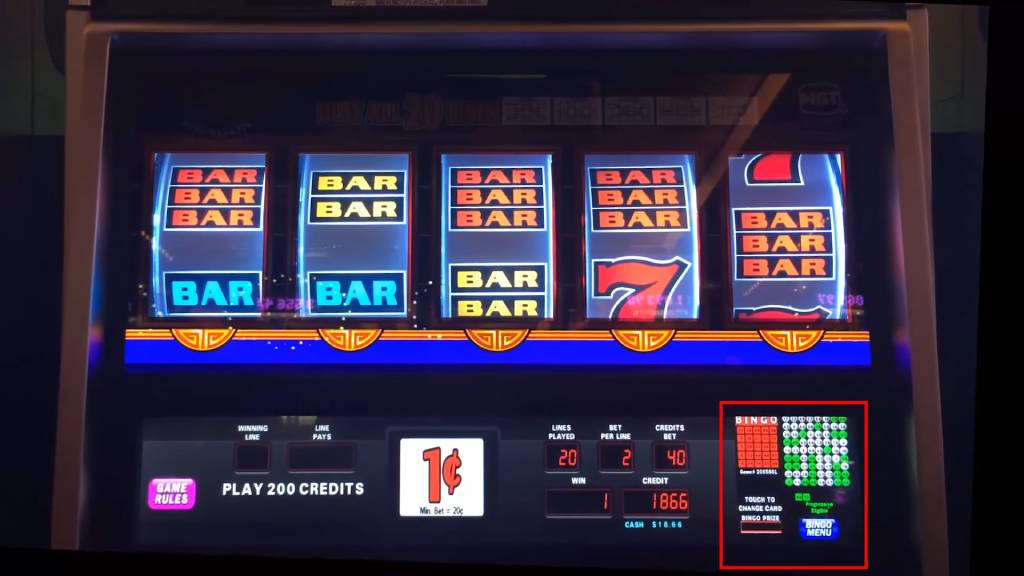 What Are Class 2 Slot Machines