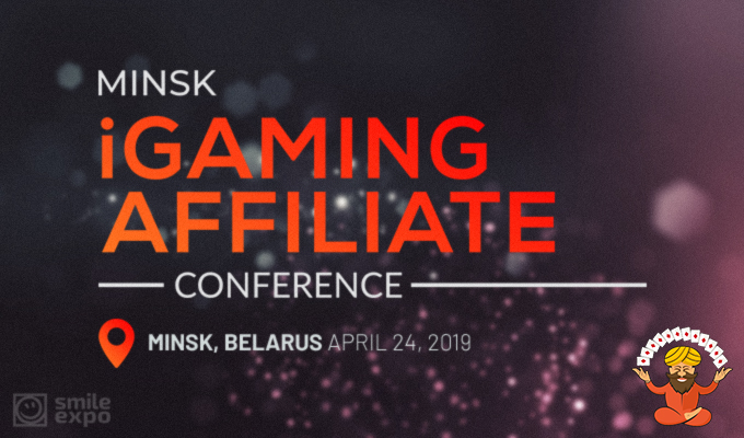 The First iGaming Affiliate Conference To Be Held In Belarus