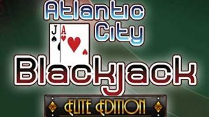 Atlantic City Blackjack Elite Edition