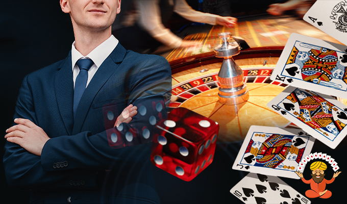 High Roller Online Casino
