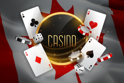 The Legality Of Online Gambling In Canada
