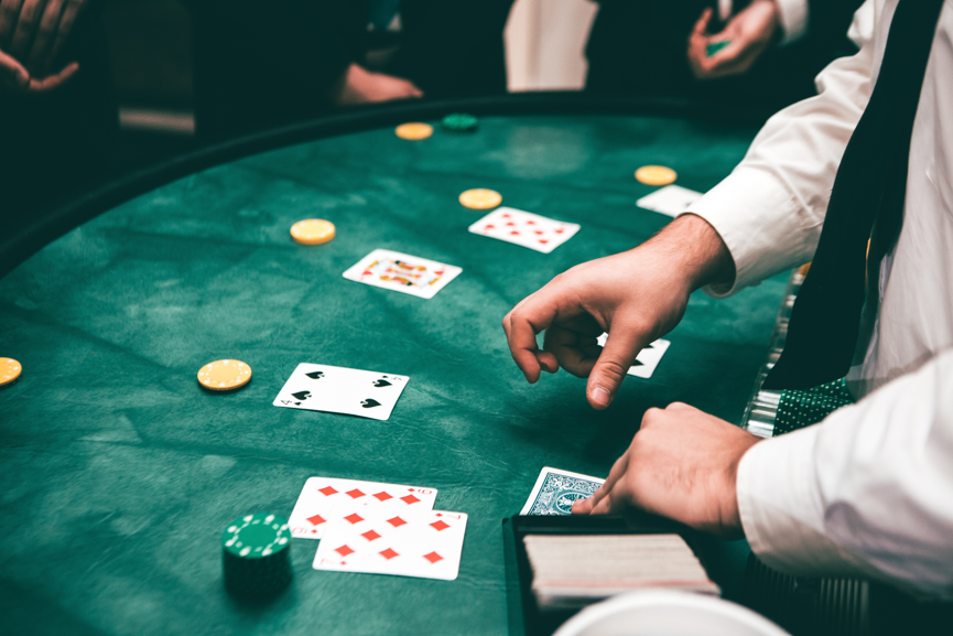 Picking the Right Casino to Try Out Blackjack Strategies